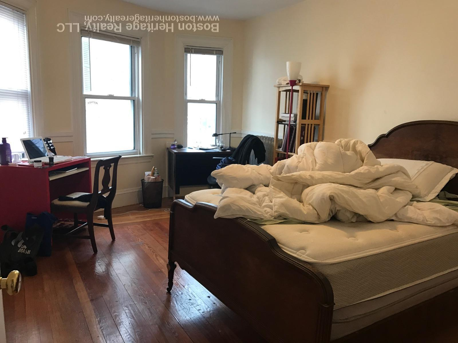 4 Beds, 2 Baths apartment in Brookline for $2,950