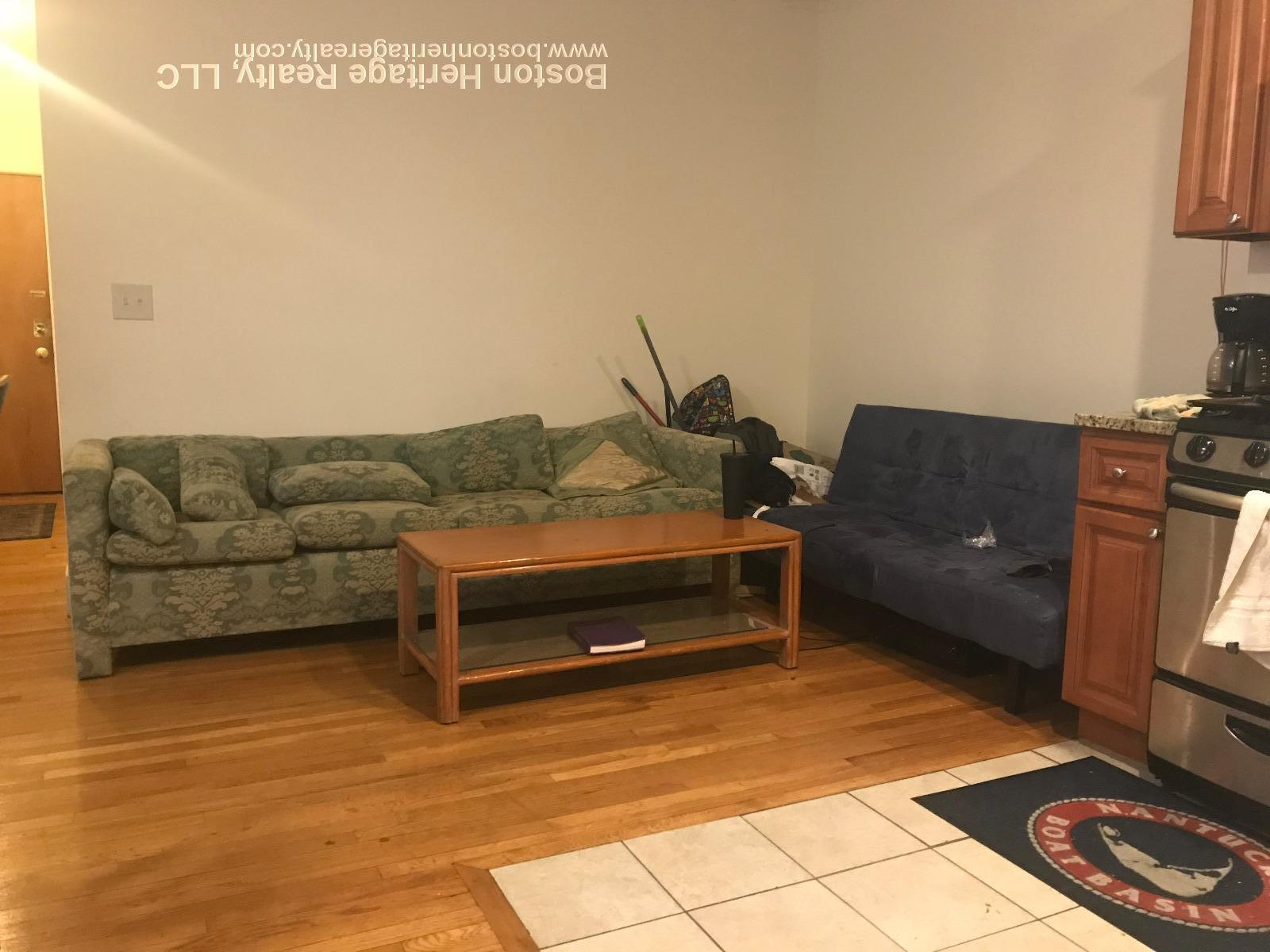 3 Beds, 1.5 Baths apartment in Boston, Fenway for $4,400