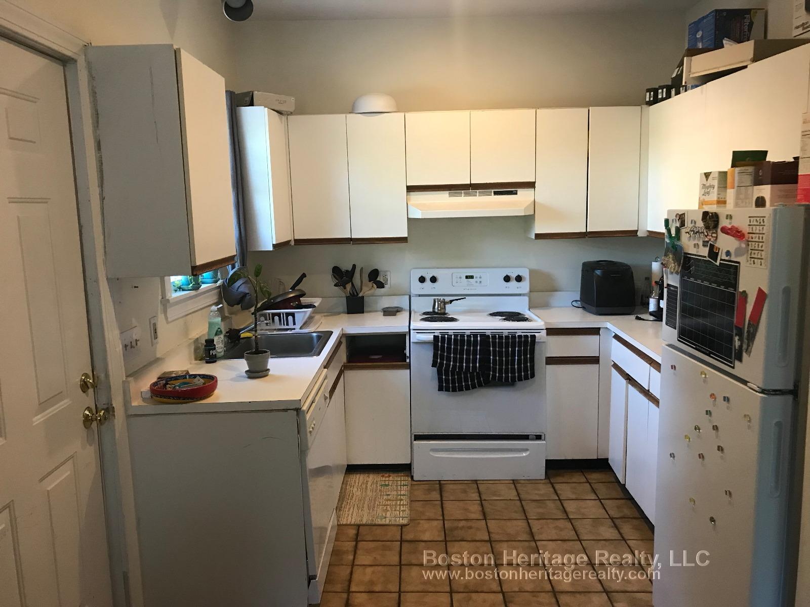 1 Bed, 1 Bath apartment in Boston, Mission Hill for $1,700