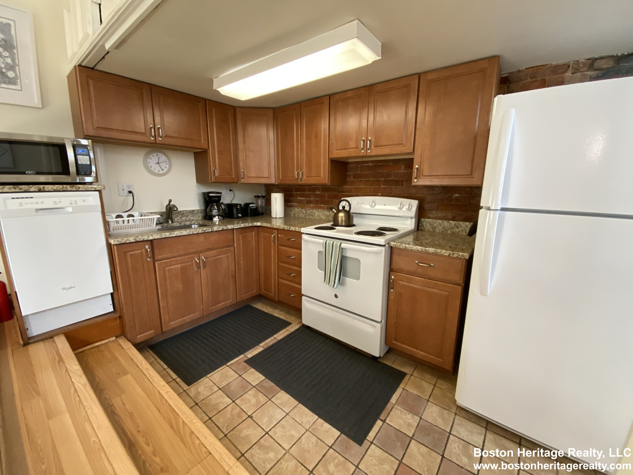 2 Beds, 1 Bath apartment in Boston, South End for $1,950