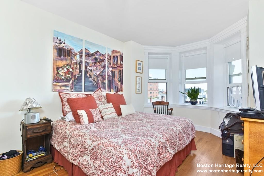 1 Bed, 1 Bath apartment in Boston, Back Bay for $2,450