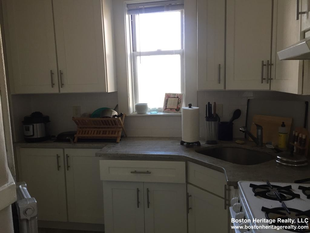 2 Beds, 1 Bath apartment in Cambridge for $3,100