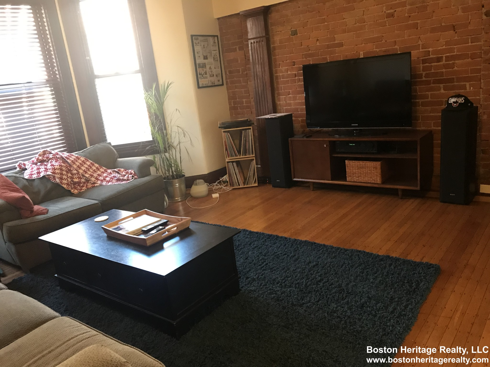 1 Bed, 1 Bath apartment in Boston, Fenway for $2,250