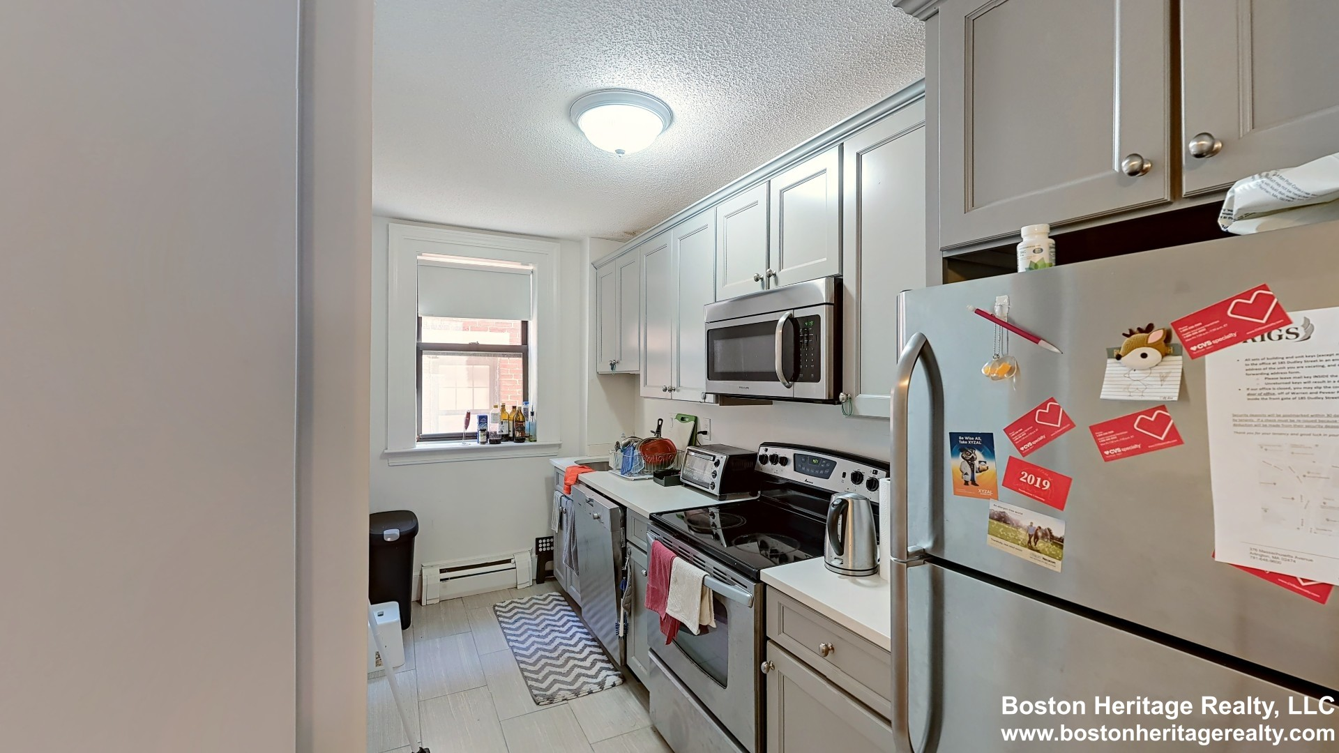 2 Beds, 1 Bath apartment in Boston, Fenway for $2,500
