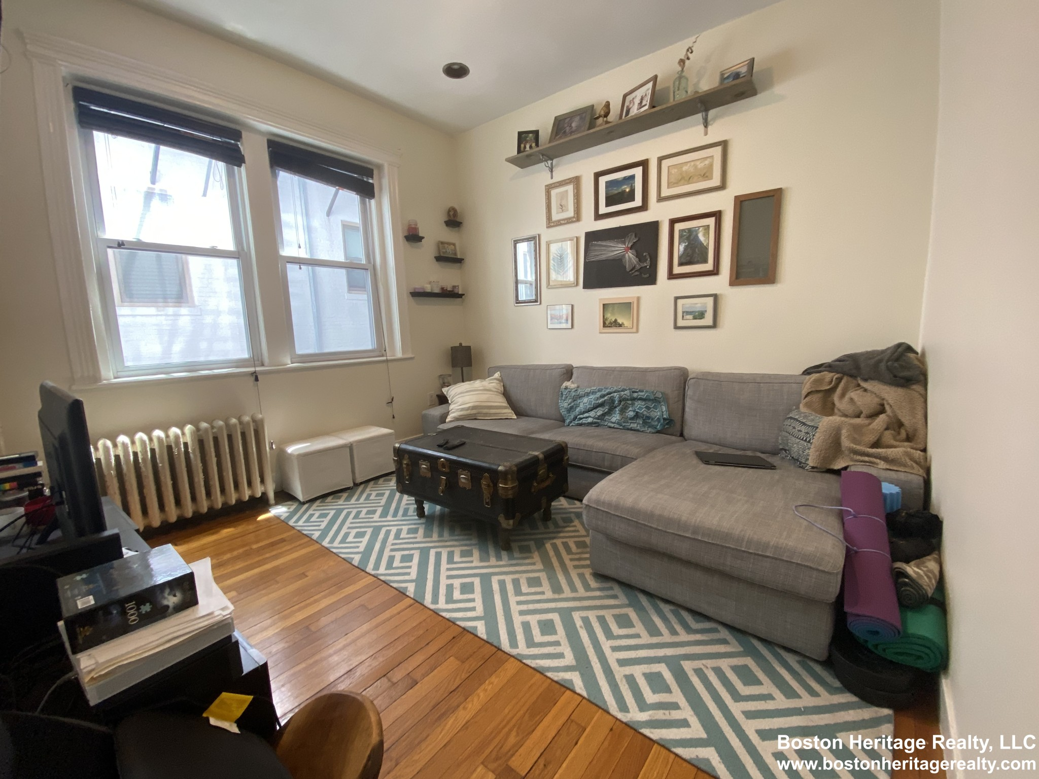 1 Bed, 1 Bath apartment in Boston, Fenway for $2,000