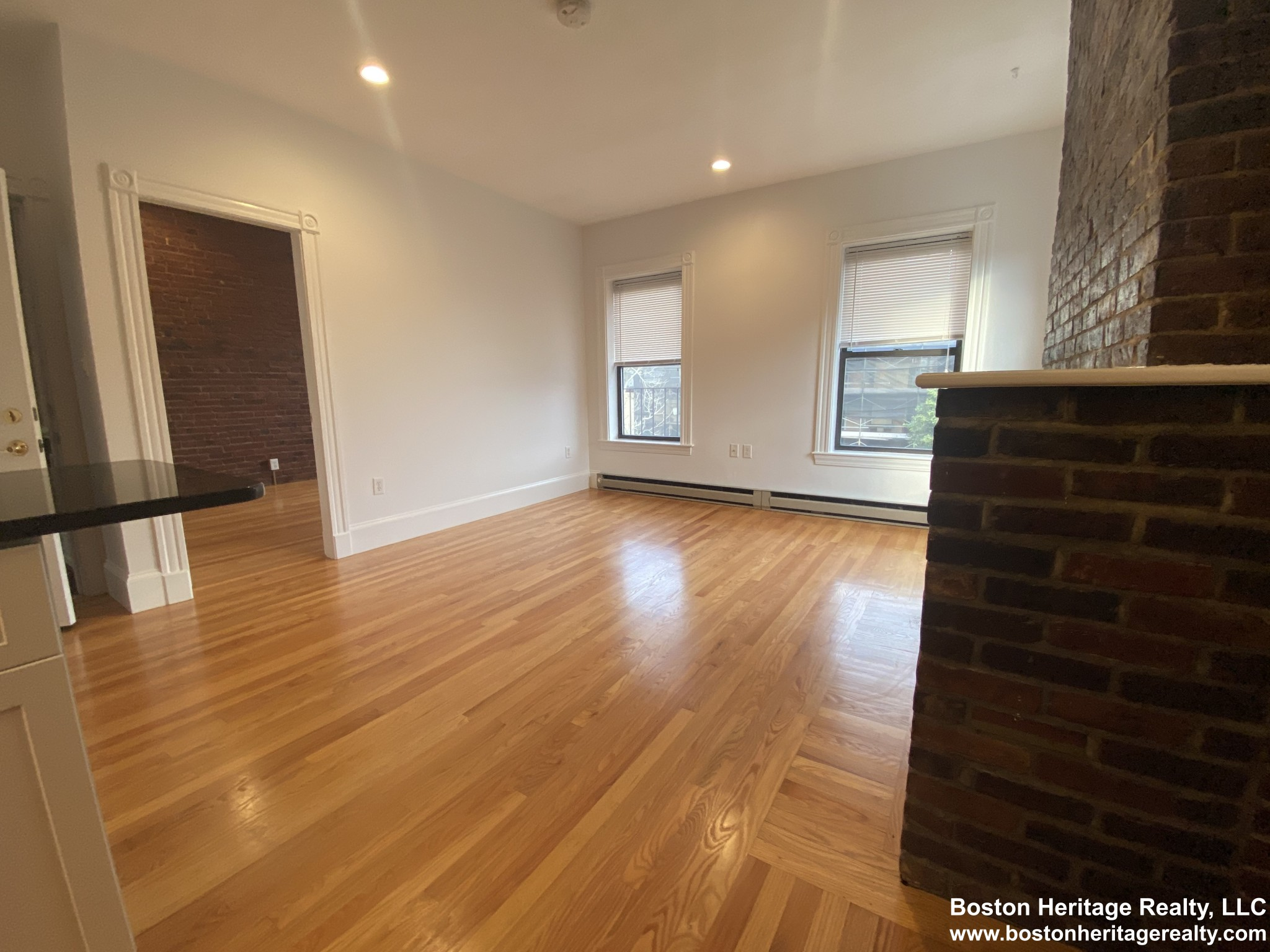 1 Bed, 1 Bath apartment in Boston, South End for $2,000