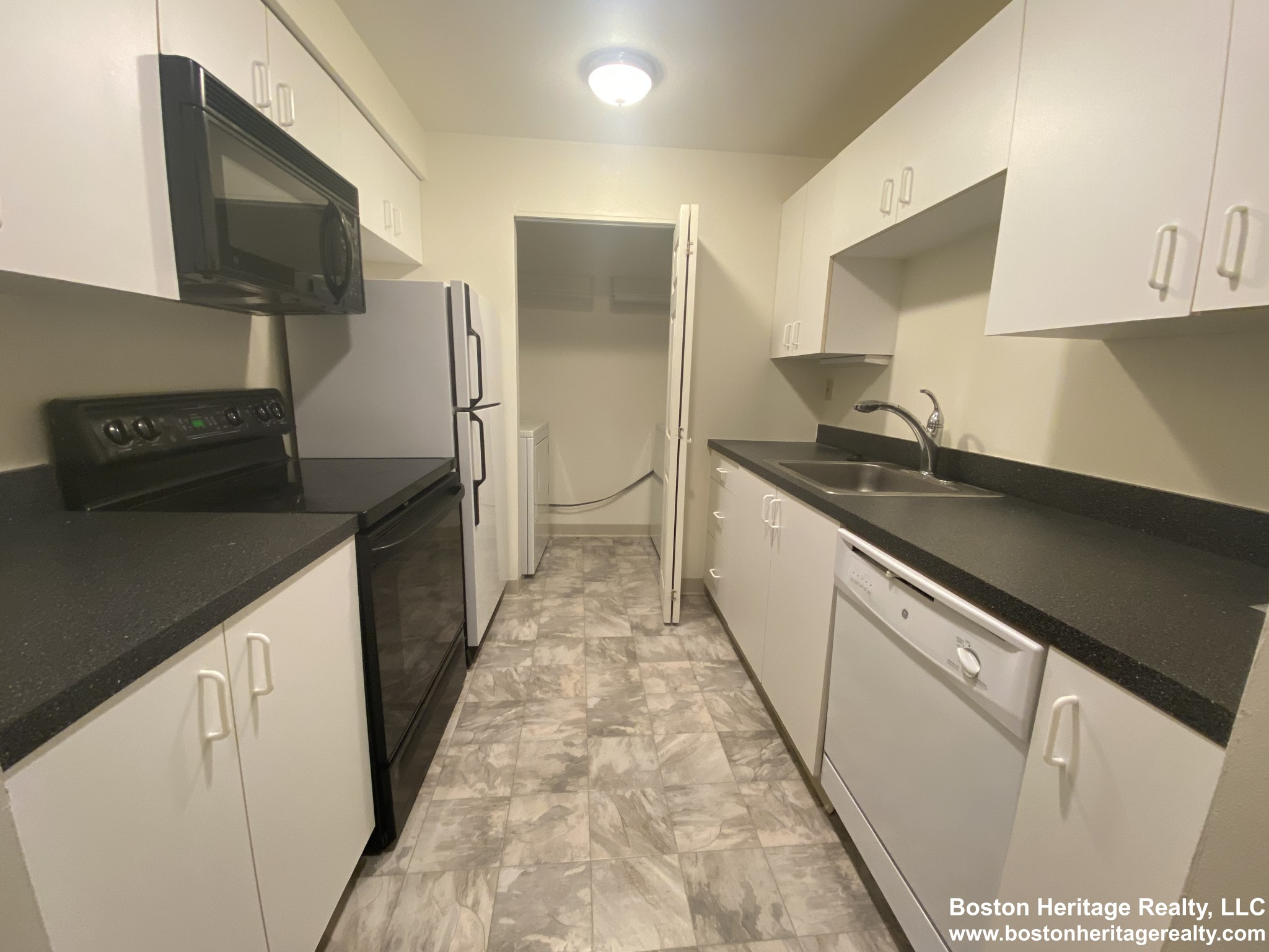 1 Bed, 1 Bath apartment in Boston, South End for $2,450
