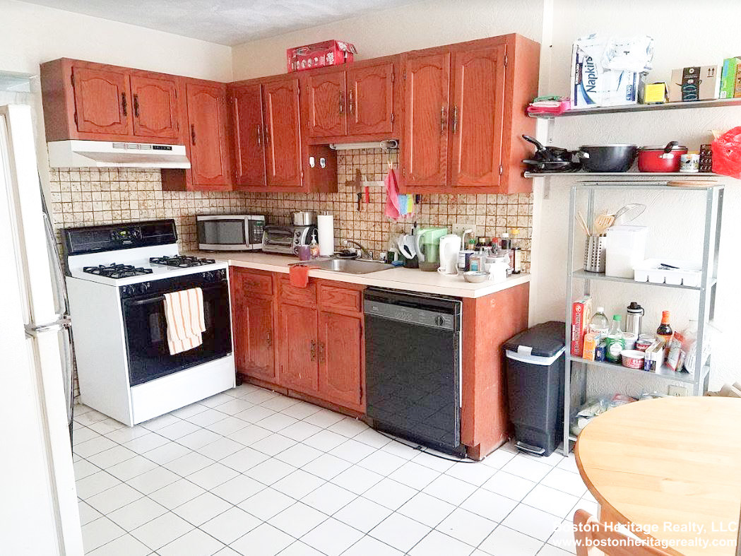 1 Bed, 1 Bath apartment in Boston, Fenway for $2,050