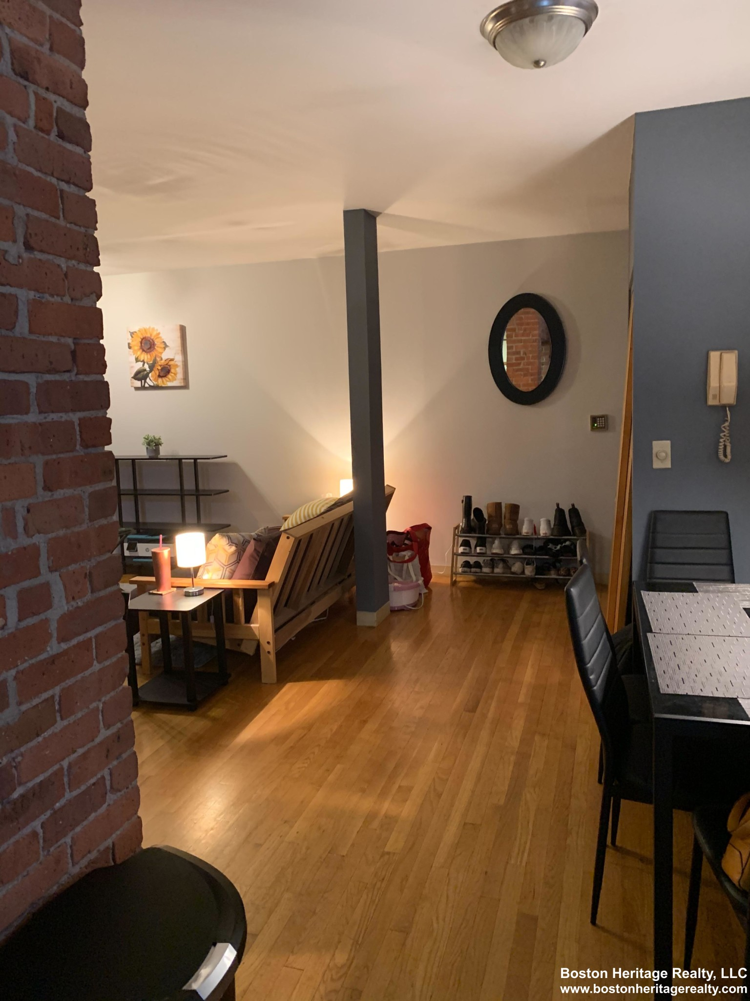 2 Beds, 1 Bath apartment in Boston, Fenway for $3,000