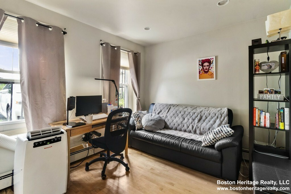 Studio, 1 Bath apartment in Boston, South End for $1,800