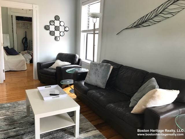 2 Beds, 1 Bath apartment in Boston, Fenway for $3,550