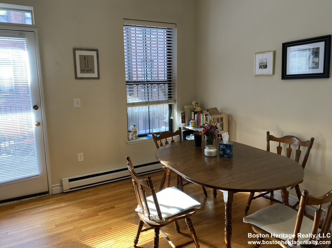 1 Bed, 1 Bath apartment in Boston, Fenway for $2,500