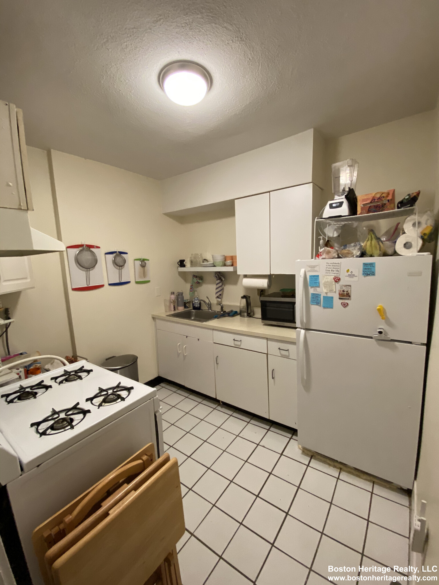 2.8 Beds, 1 Bath apartment in Boston, Fenway for $3,100
