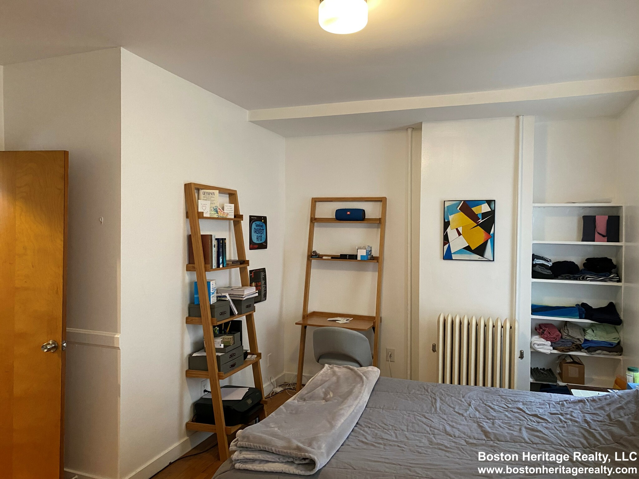 1 Bed, 1 Bath apartment in Boston, Fenway for $1,850