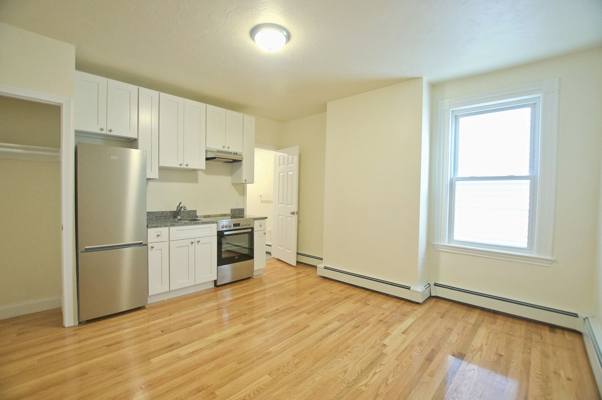 Studio, 1 Bath apartment in Boston, South Boston for $1,600
