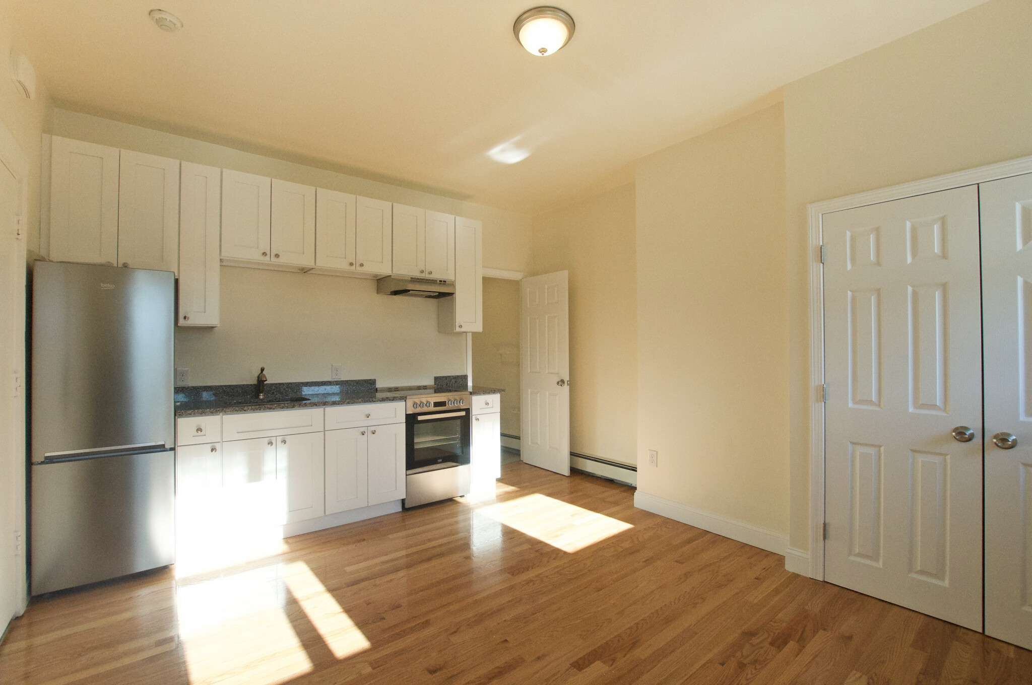 Studio, 1 Bath apartment in Boston, South Boston for $1,650