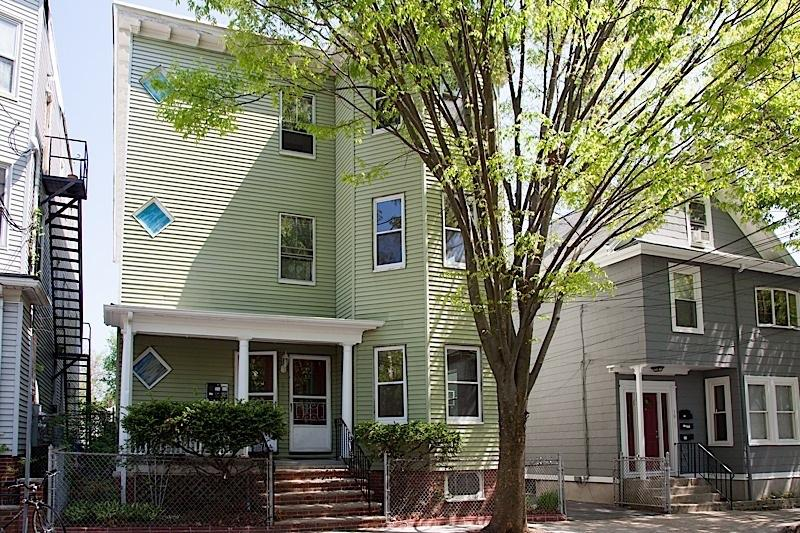 4 Beds, 1 Bath apartment in Somerville for $3,750