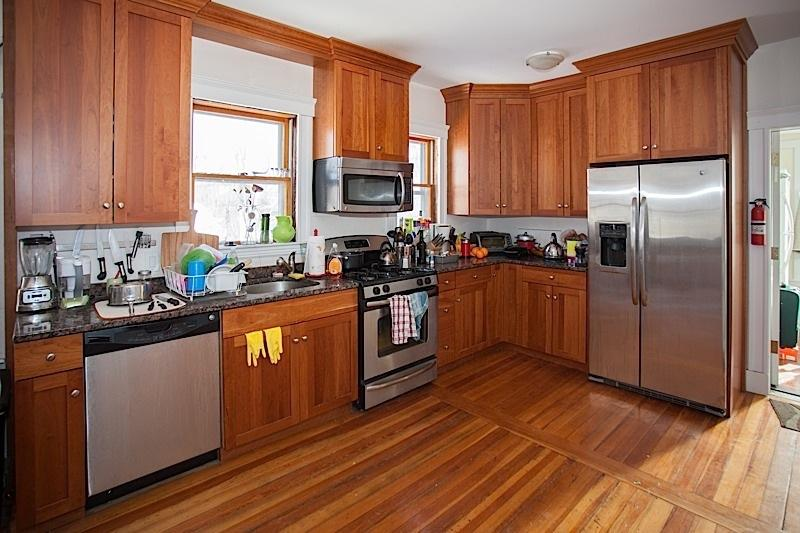4 Beds, 2 Baths apartment in Somerville for $5,250
