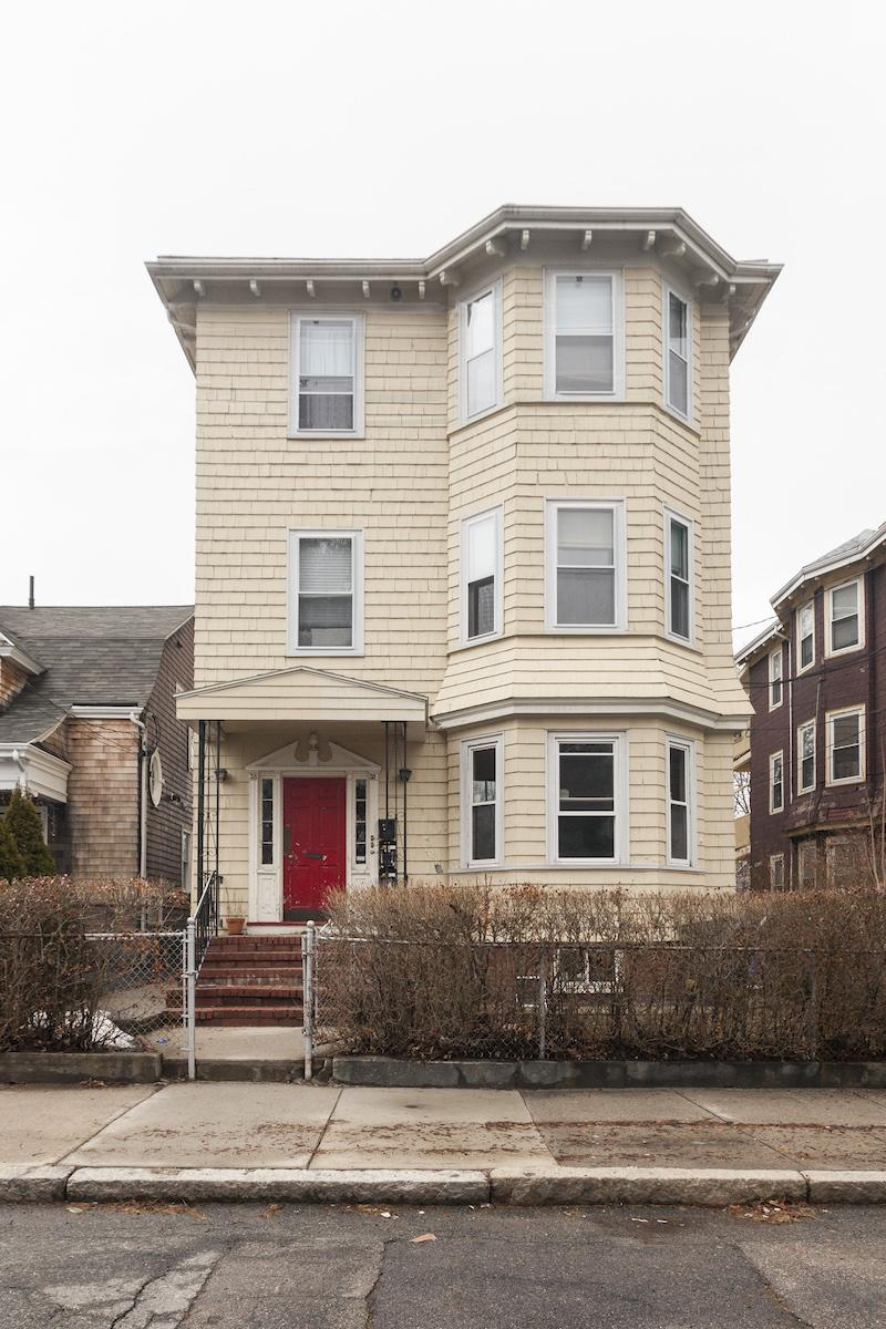 Pictures of  property for rent on Cherry St., Somerville, MA 02144