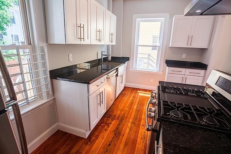 3 Beds, 1 Bath apartment in Cambridge for $3,650