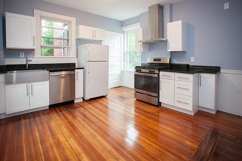 3.8 Beds, 1 Bath apartment in Cambridge for $3,900