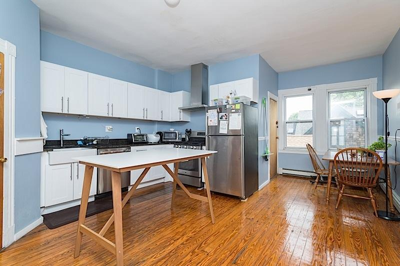 4 Beds, 1 Bath apartment in Cambridge for $4,025