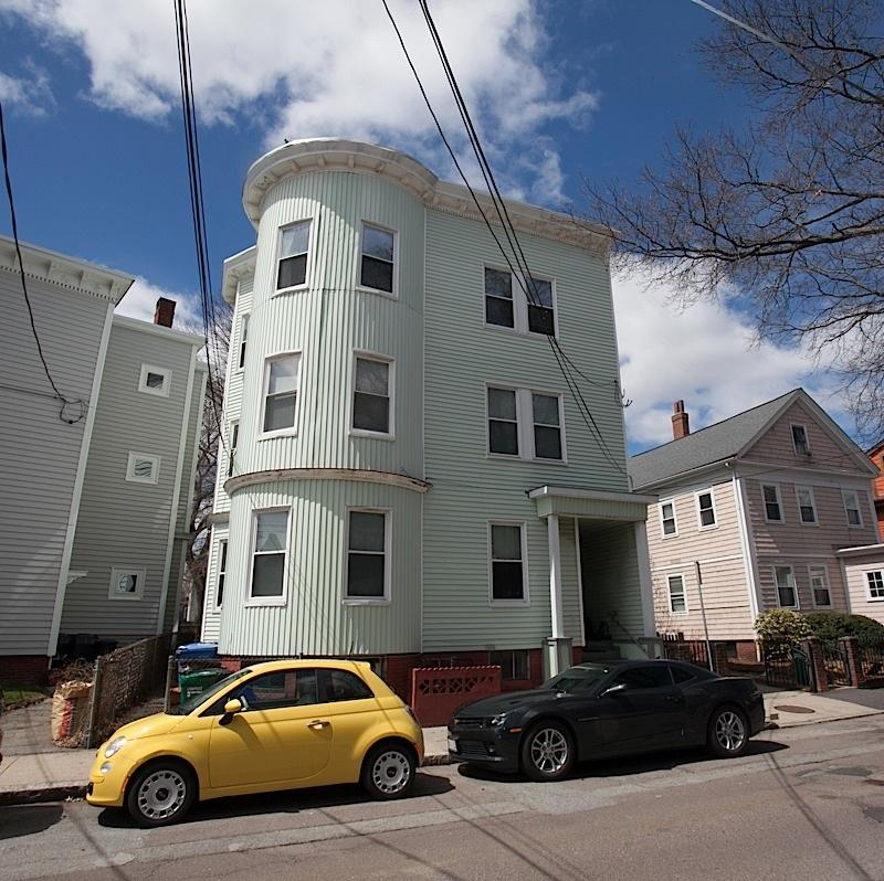 4 Beds, 1 Bath apartment in Cambridge for $4,125