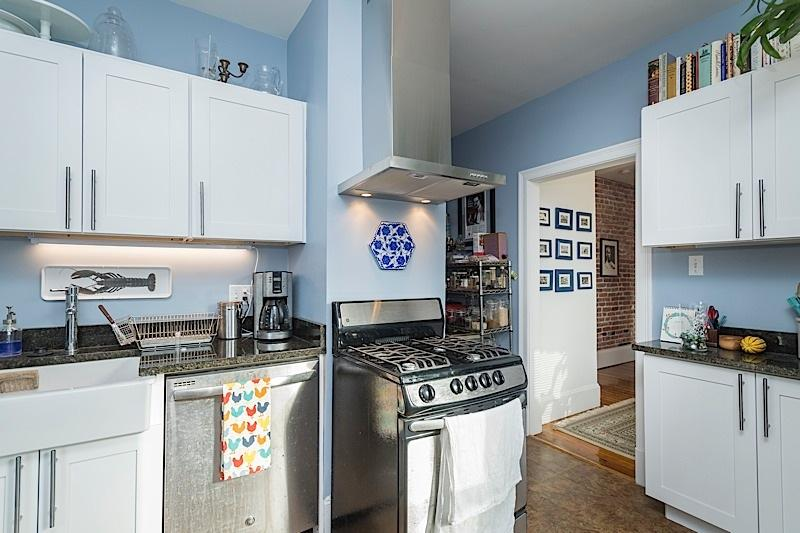 1.5 Beds, 1 Bath apartment in Cambridge for $2,250