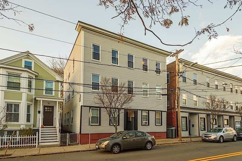 4 Beds, 1 Bath apartment in Cambridge for $3,700