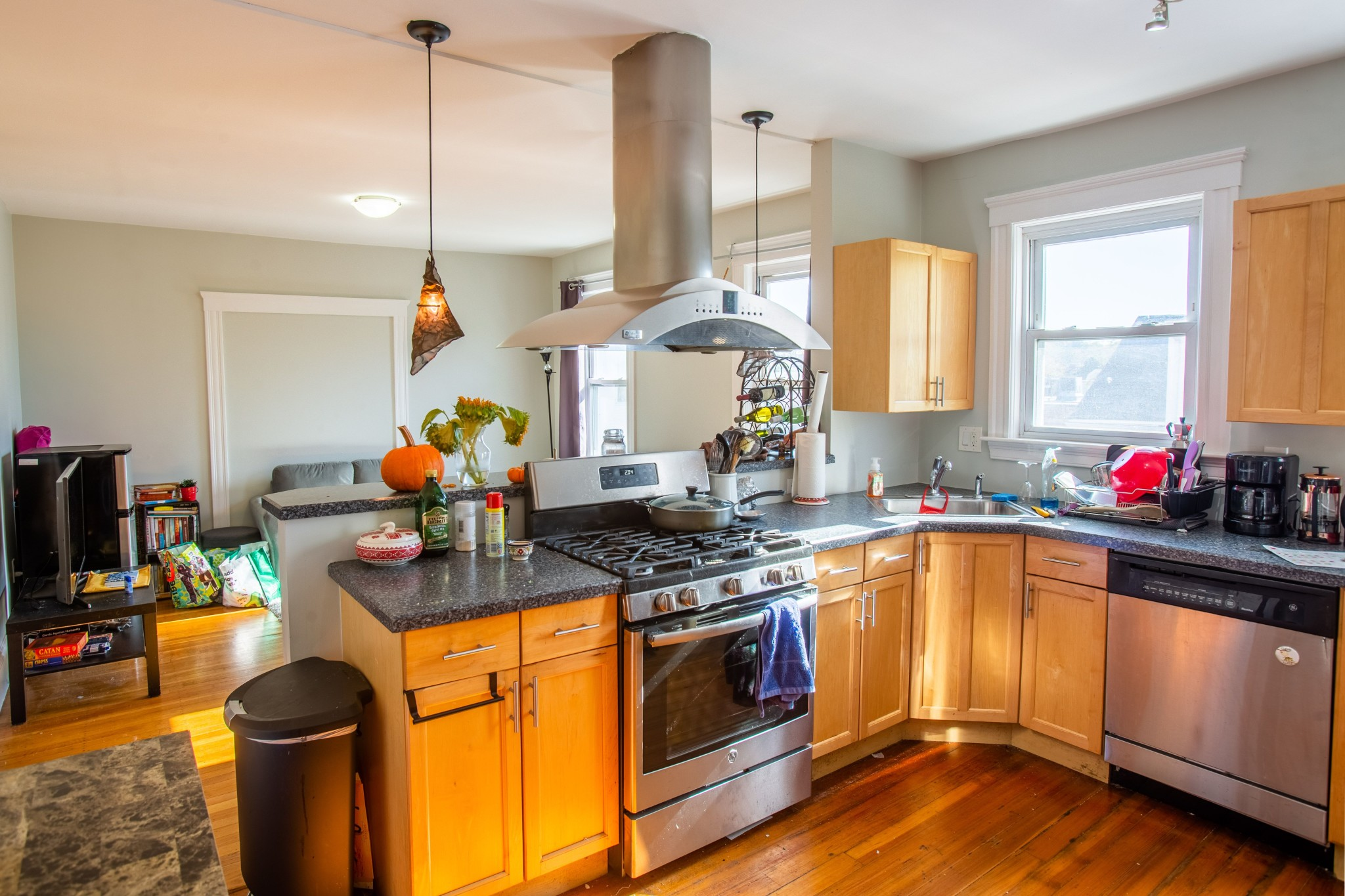 4 Beds, 1 Bath apartment in Somerville for $3,850