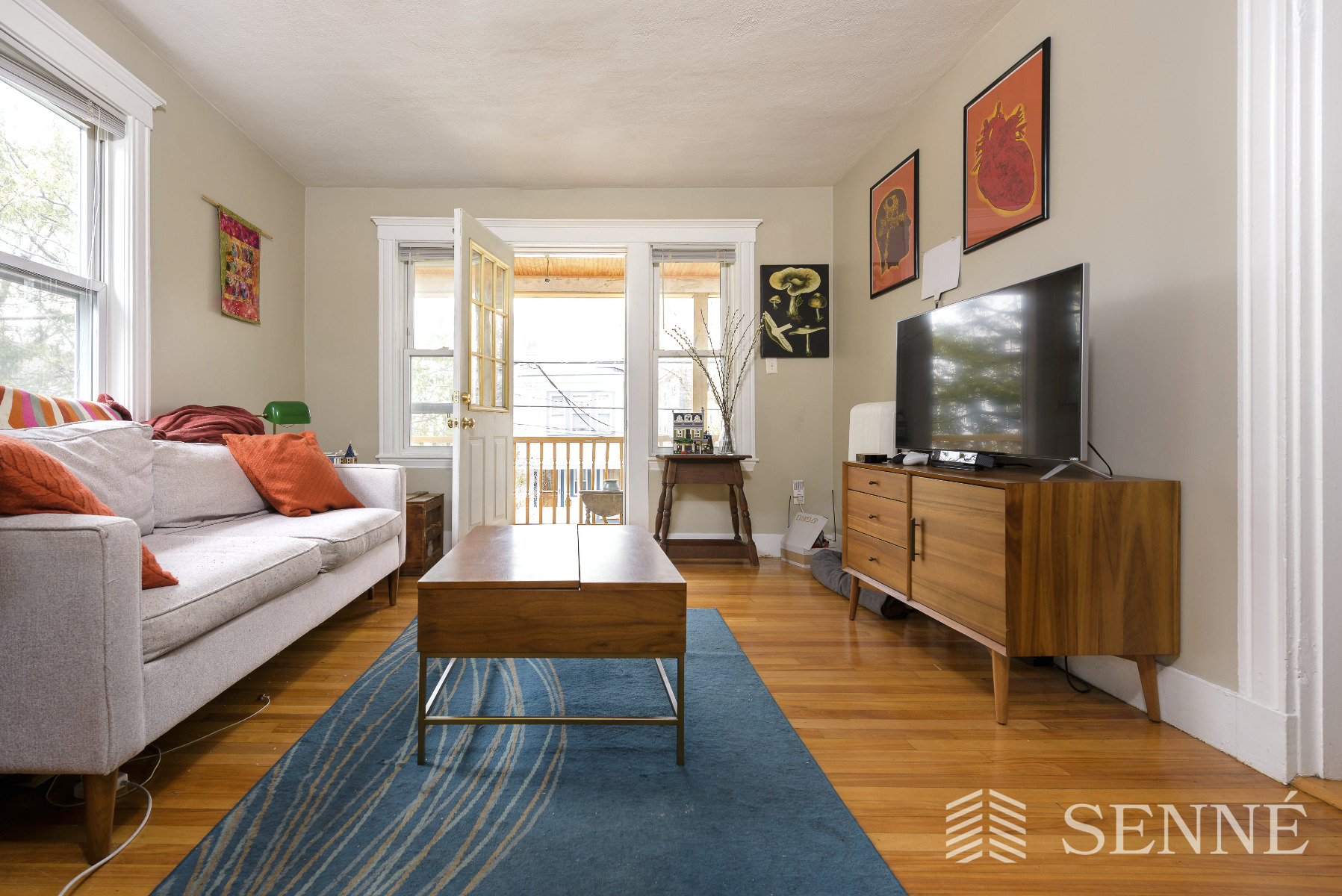 3 Beds, 1 Bath apartment in Somerville, Davis Square for $3,200