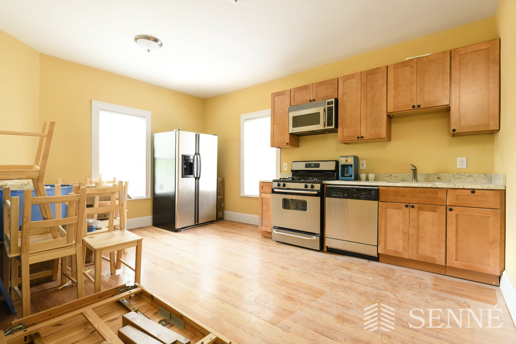 4 Beds, 1 Bath apartment in Somerville for $3,500