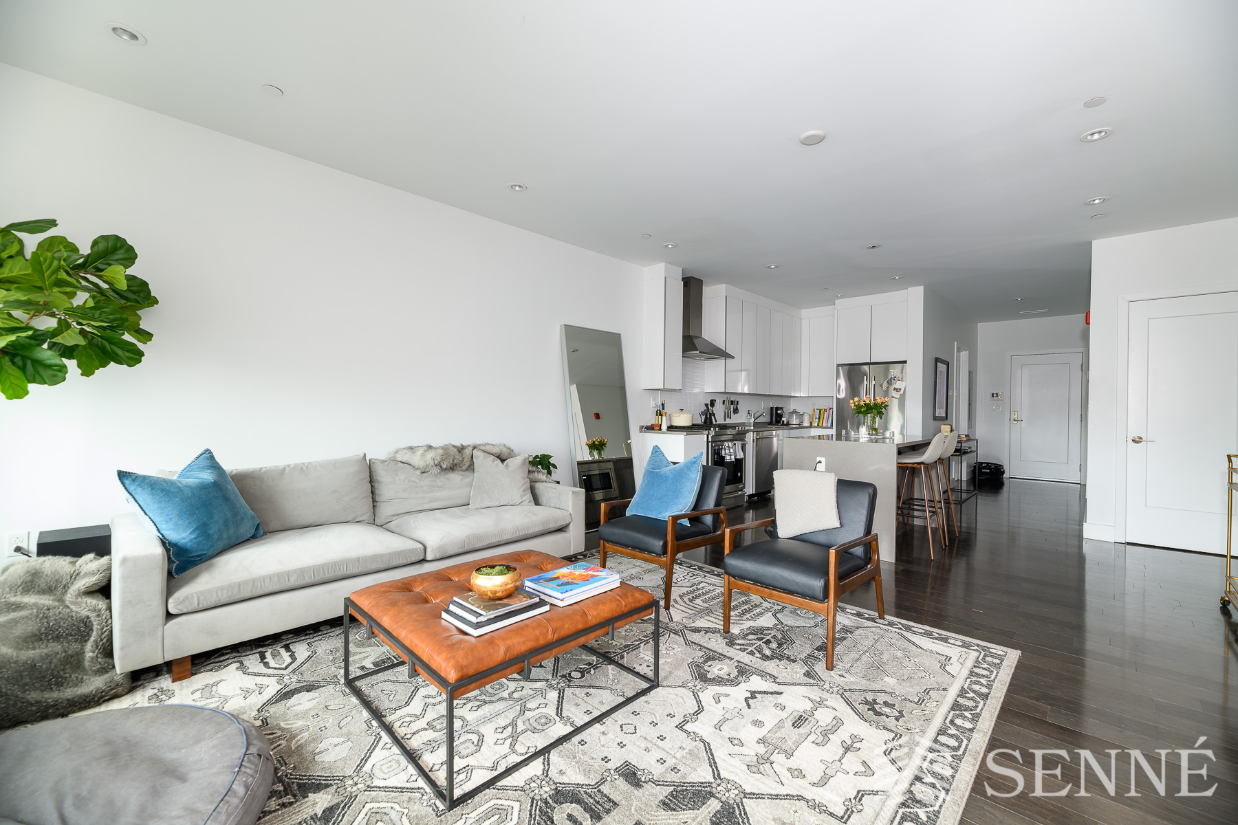 2 Beds, 1 Bath apartment in Boston, South Boston for $3,600