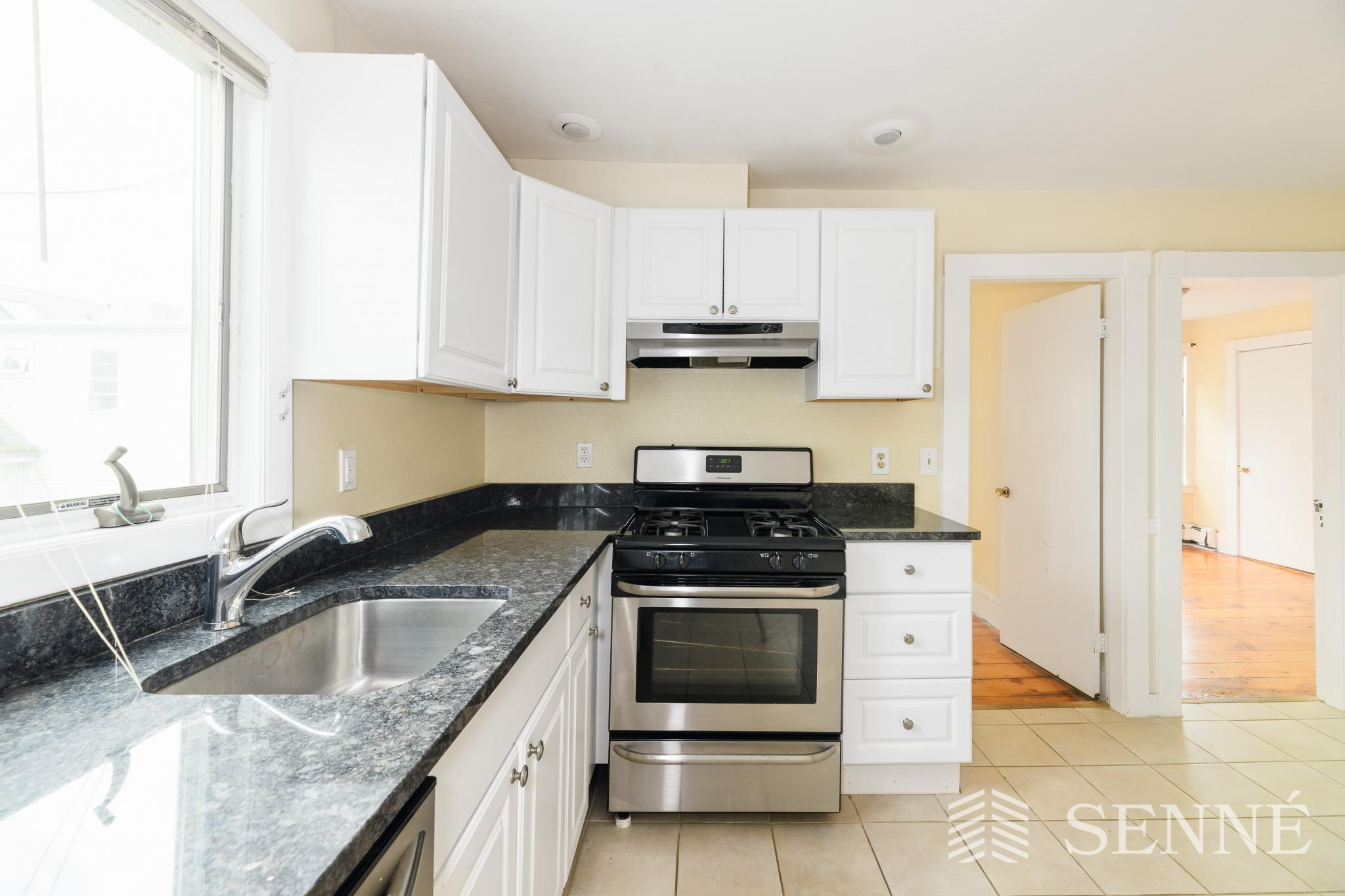 3 Beds, 1 Bath apartment in Somerville for $2,875