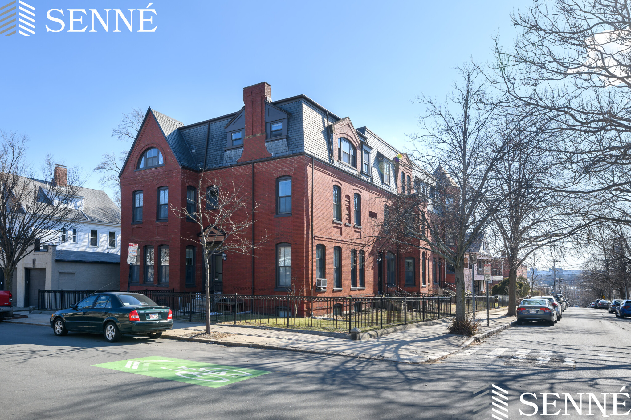 1 Bed, 1 Bath apartment in Somerville for $1,750