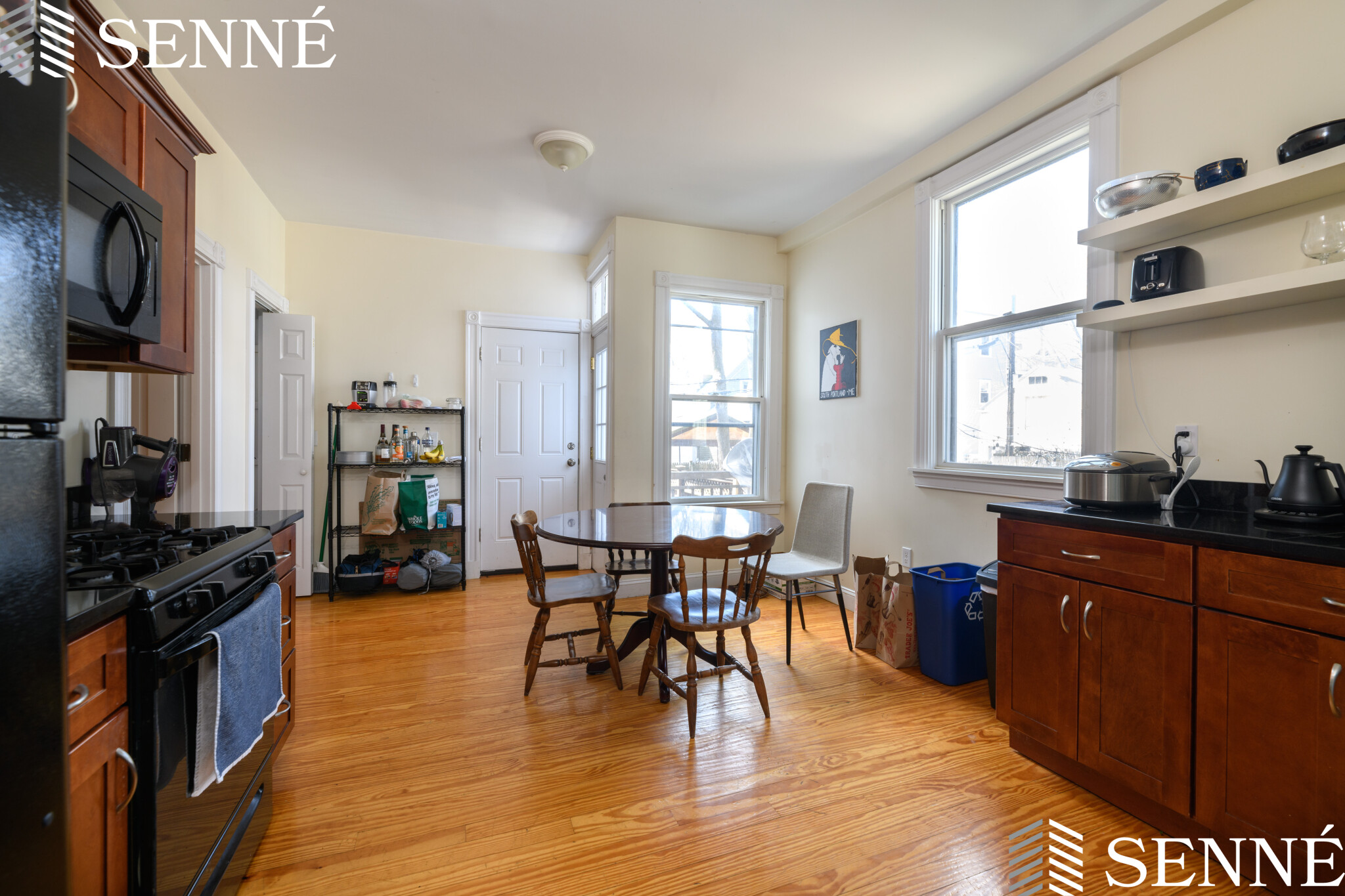 3 Beds, 2 Baths apartment in Cambridge for $4,000