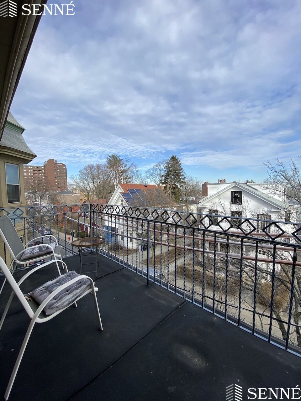 4 Beds, 1 Bath apartment in Somerville for $4,000