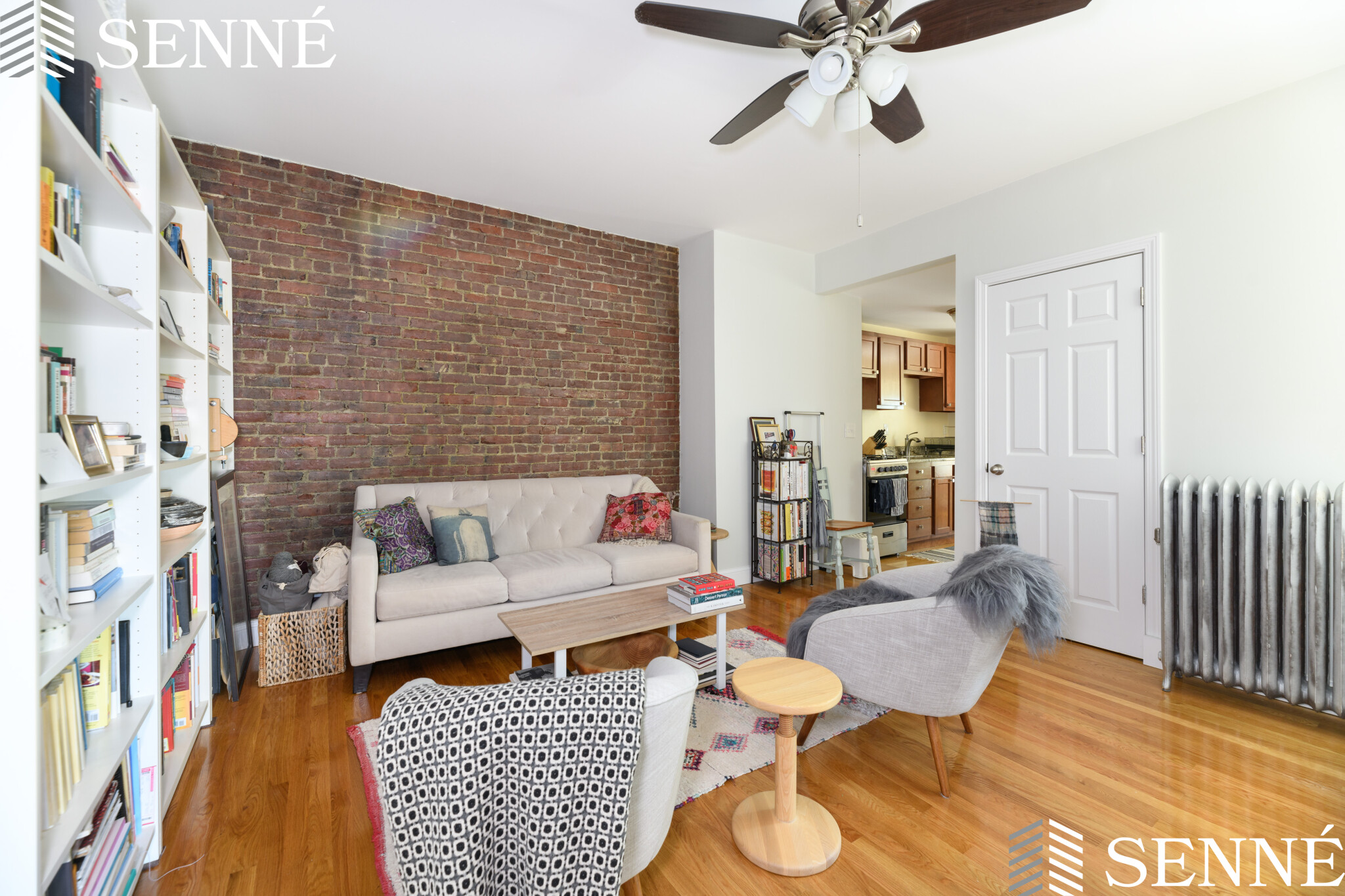1 Bed, 1 Bath apartment in Somerville for $2,050