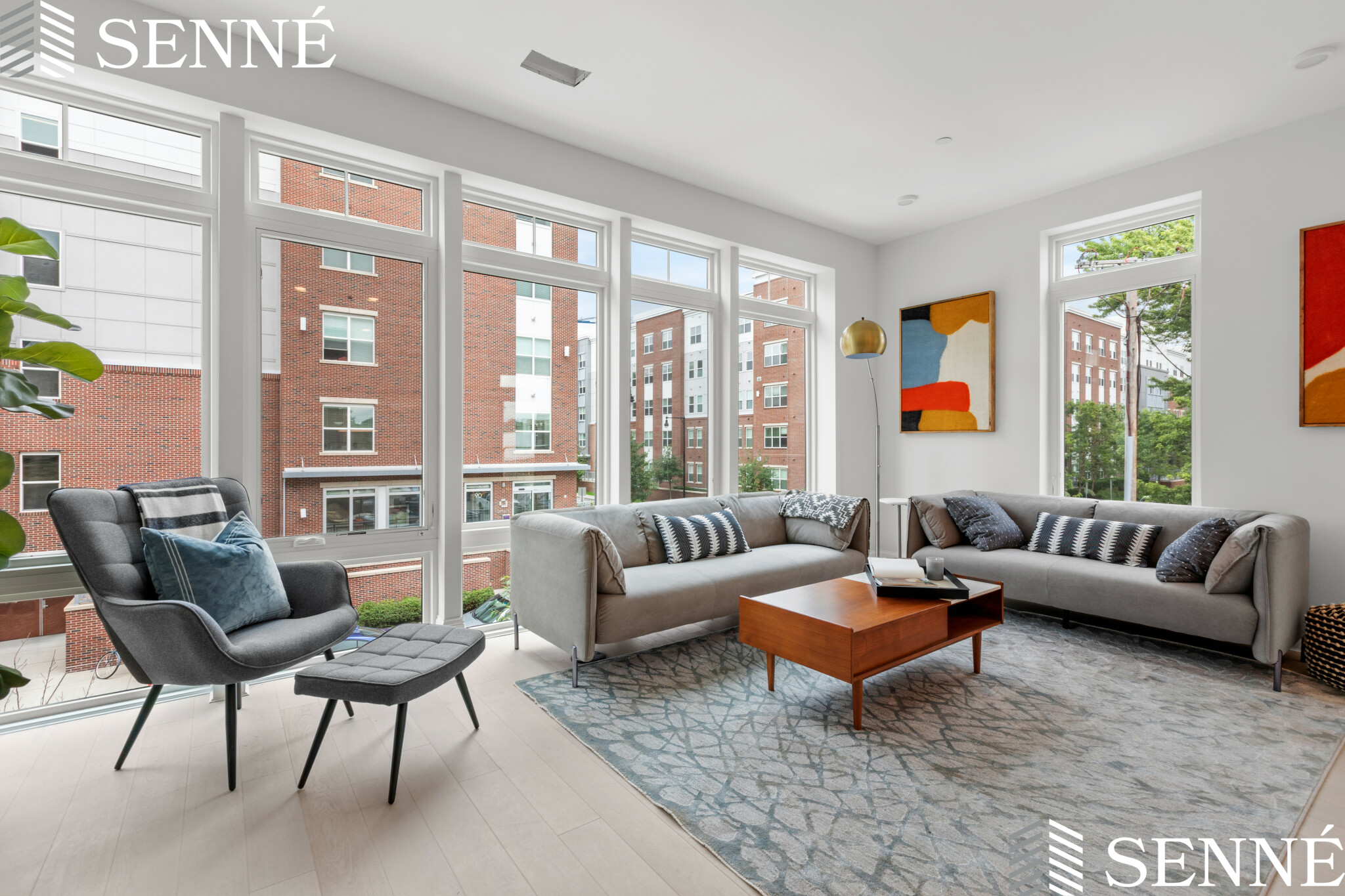 1 Bed, 1 Bath apartment in Cambridge for $2,600