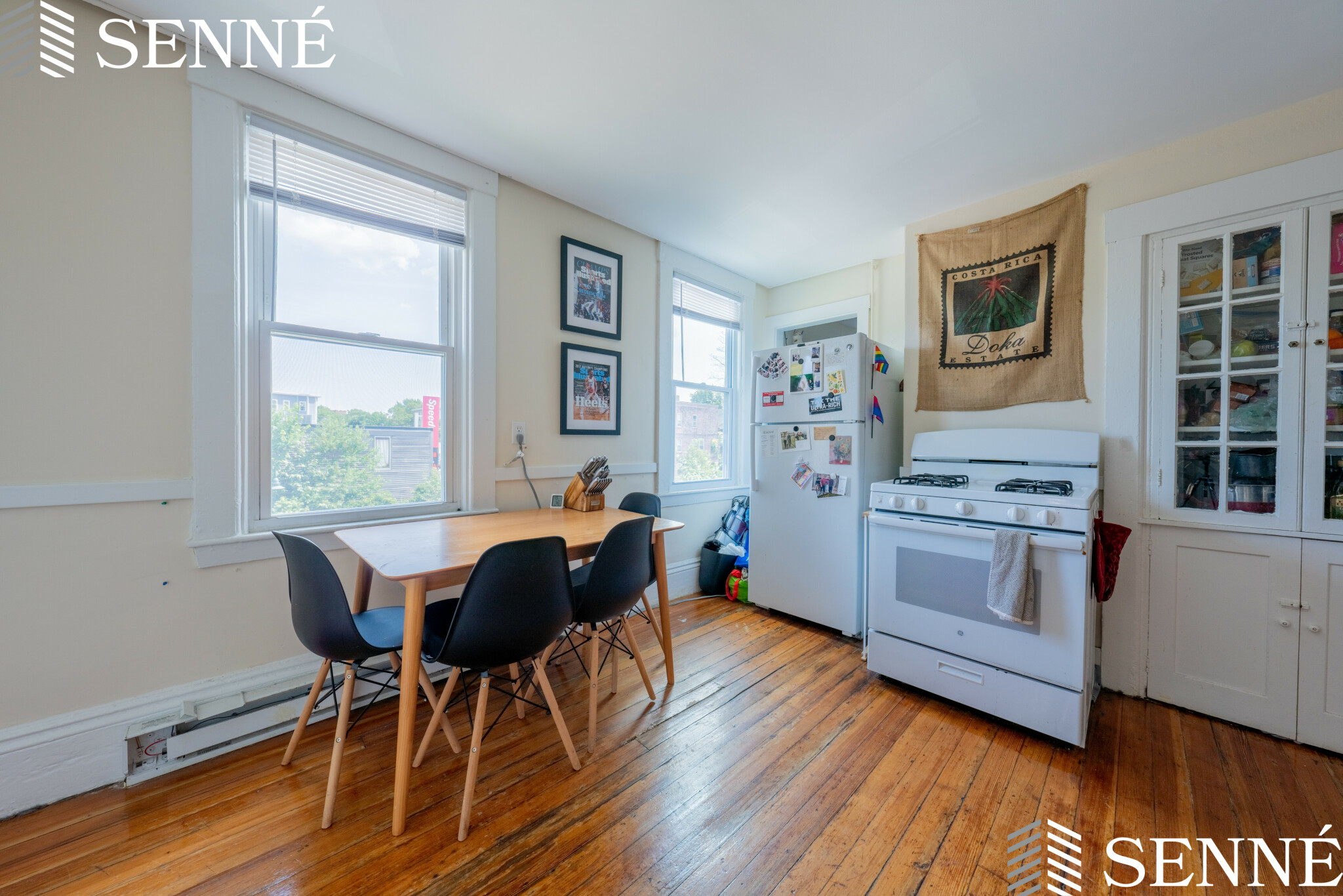 2 Beds, 1 Bath apartment in Cambridge for $2,400