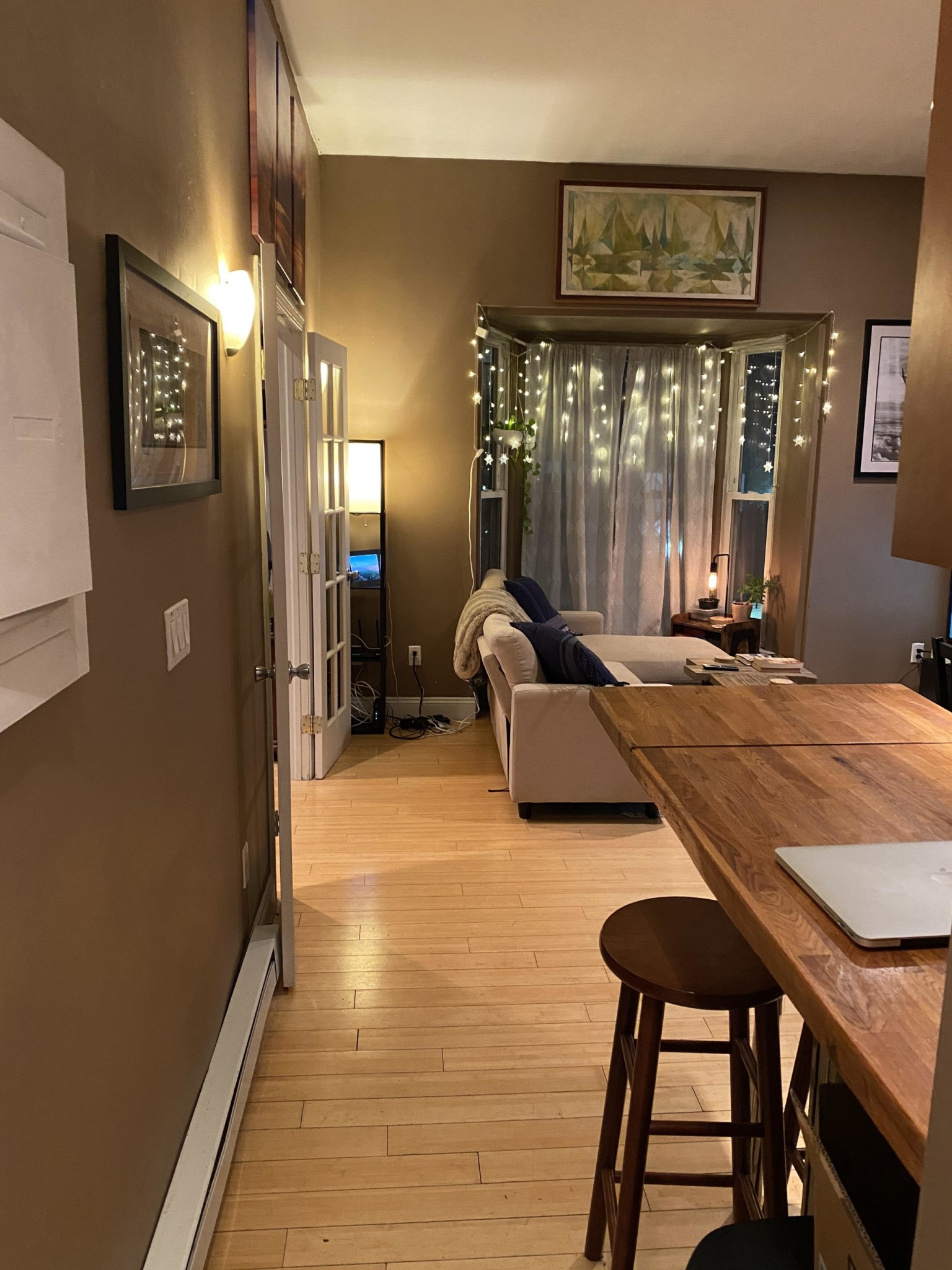 1.5 Beds, 1 Bath apartment in Boston, South End for $2,300