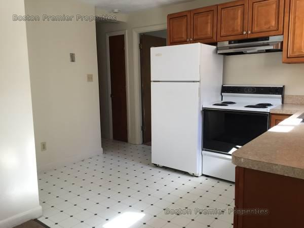 Phenomenal 1 bed in Quincy w/ heat & hot water Incl.