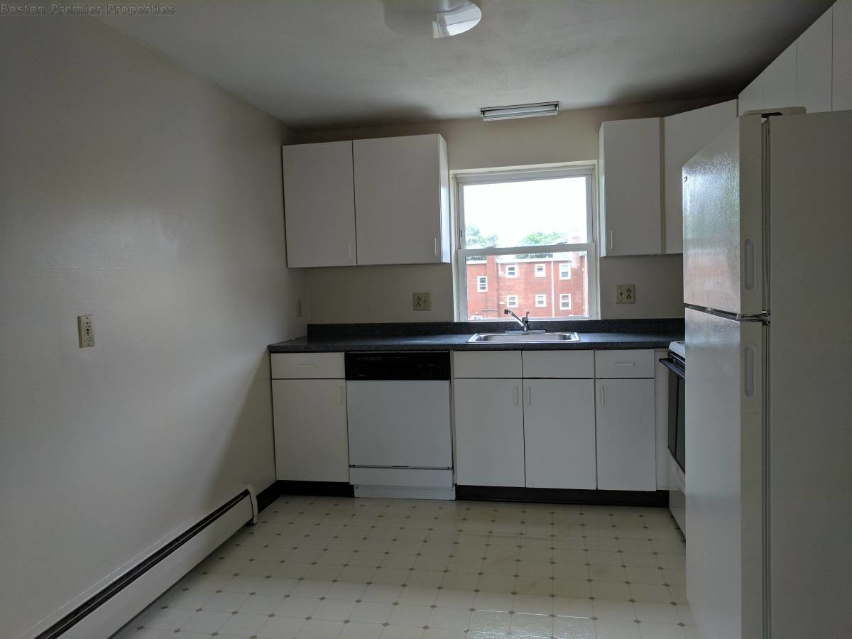2 Beds, 1 Bath apartment in Quincy for $1,720