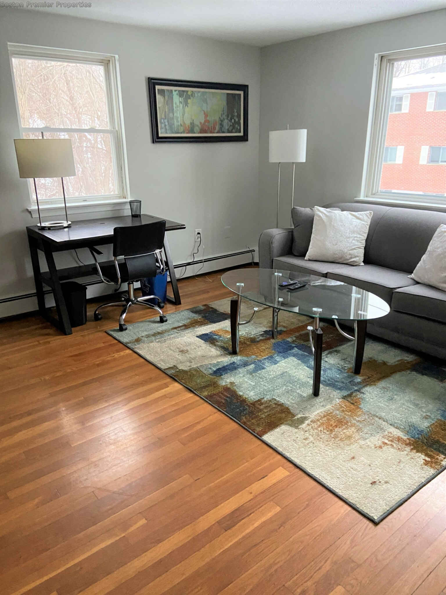 1 Bed, 1 Bath apartment in Quincy for $1,700