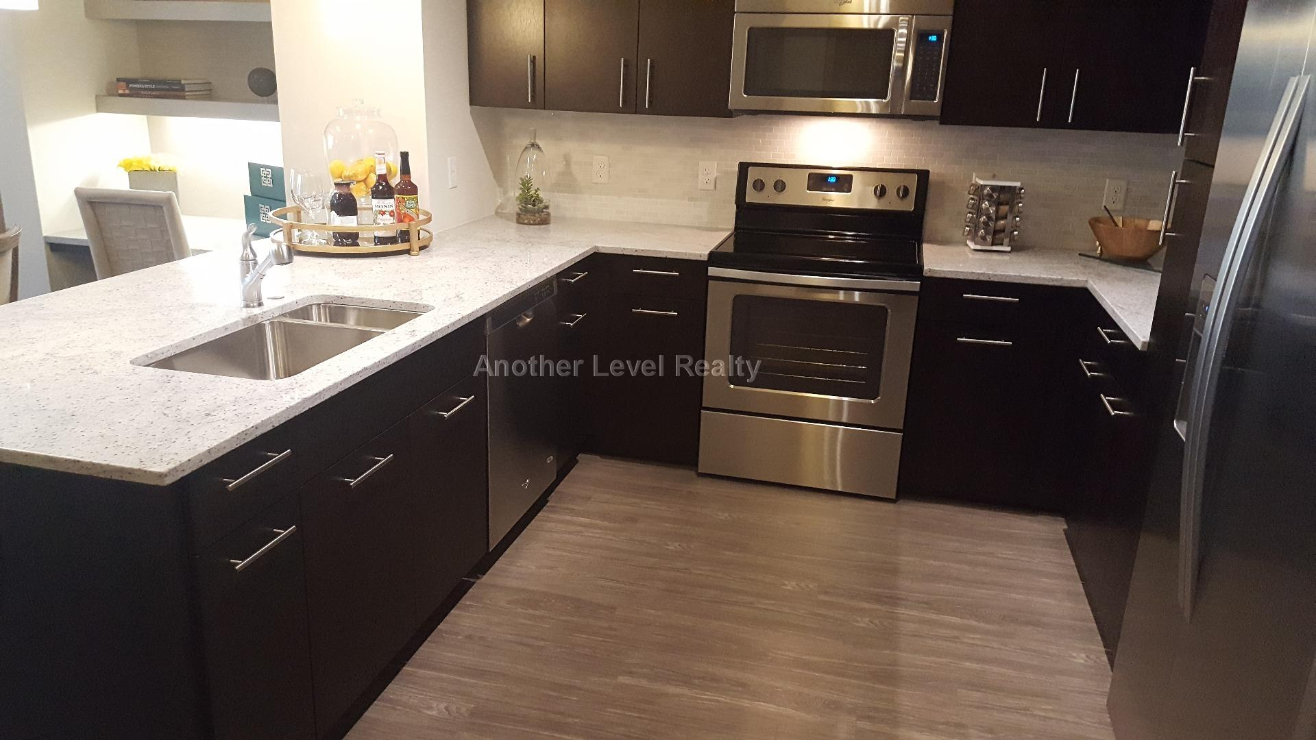 WOW! EXOTIC BRAND NEW 2BED/2BH BY HARVARD SQ! W/D, Pool, GYM