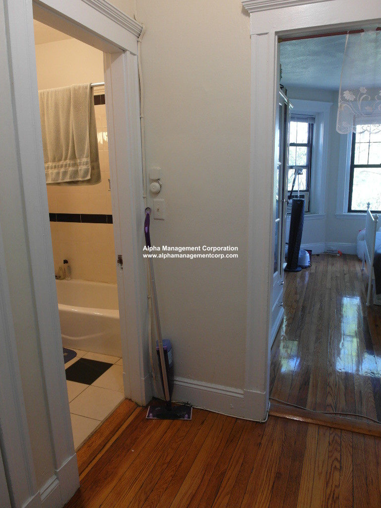 Studio, 1 Bath apartment in Boston, Fenway for $1,900