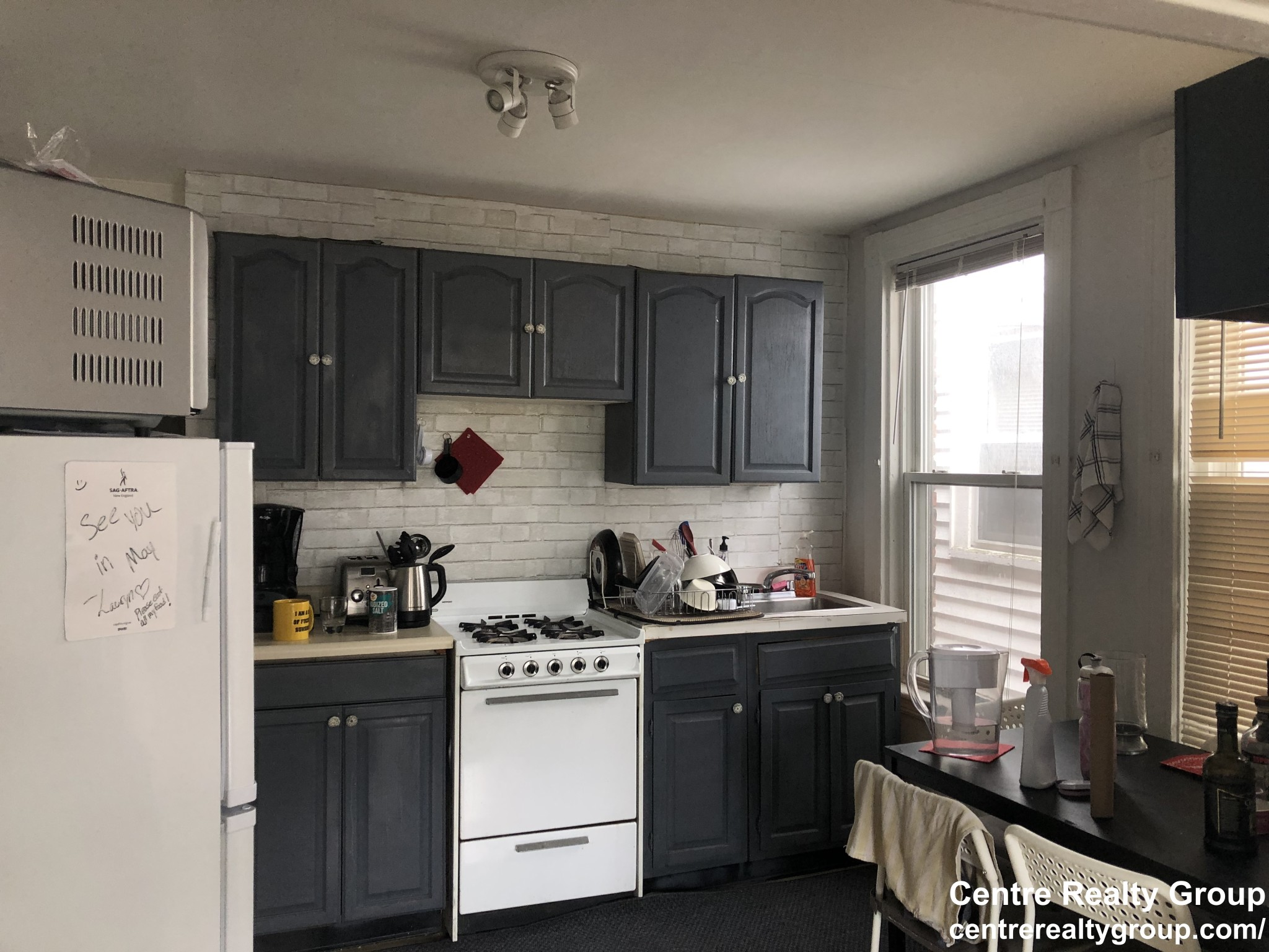 Pictures of  property for rent on Parker Hill Ave., Boston, MA 02120