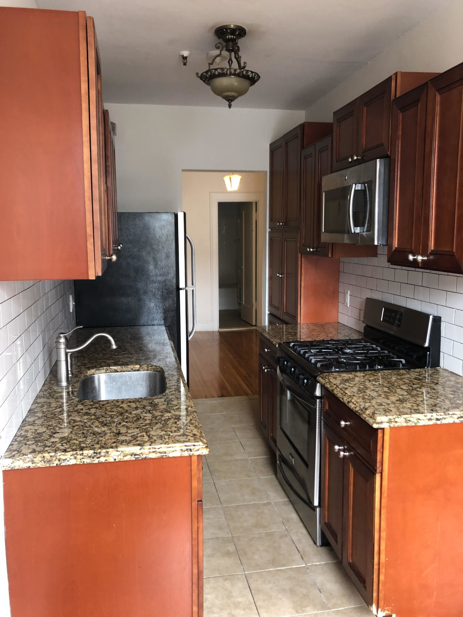 1 Bed, 1 Bath apartment in Boston, Back Bay for $2,650
