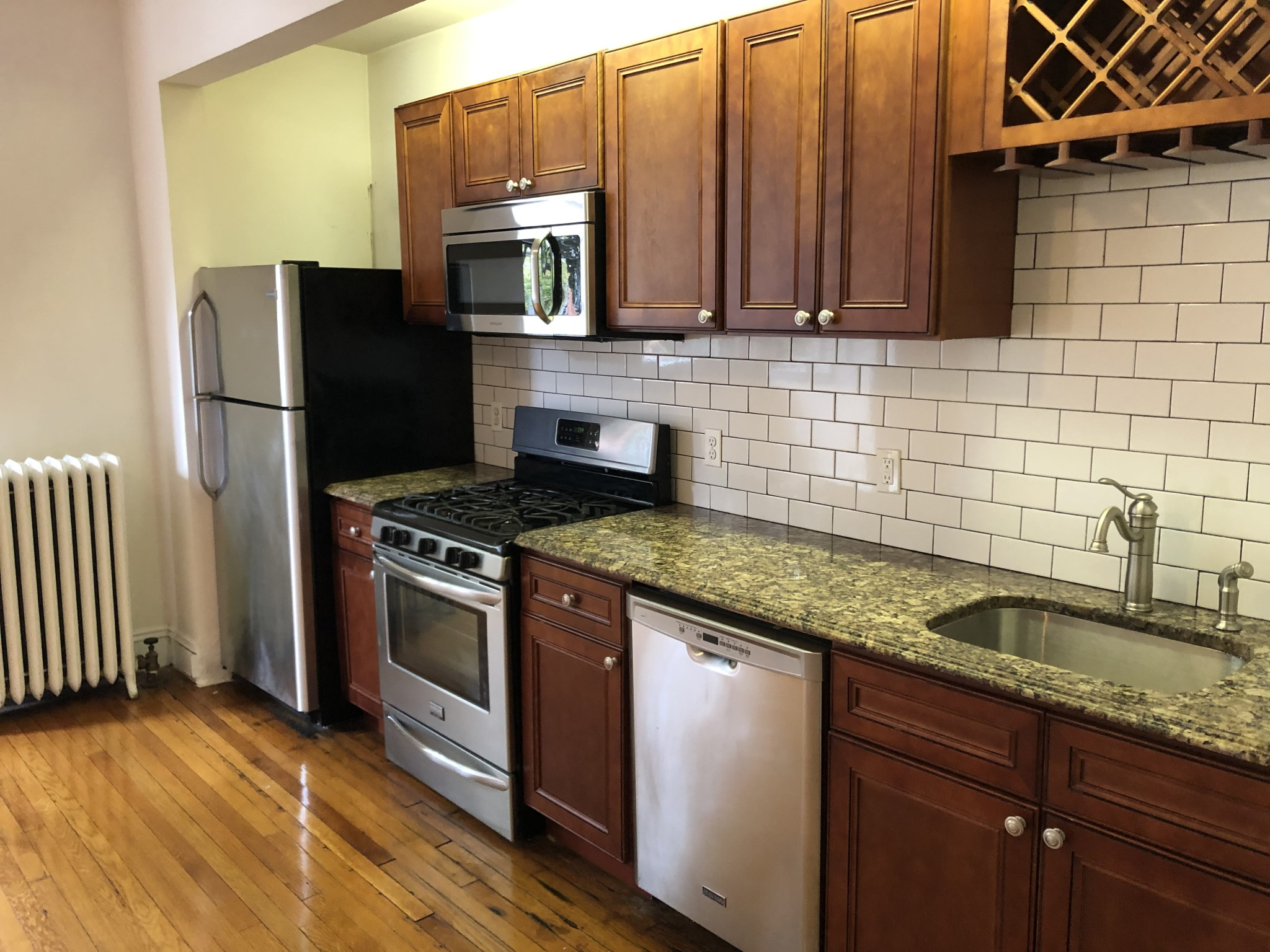 1 Bed, 1 Bath apartment in Boston, Back Bay for $2,400