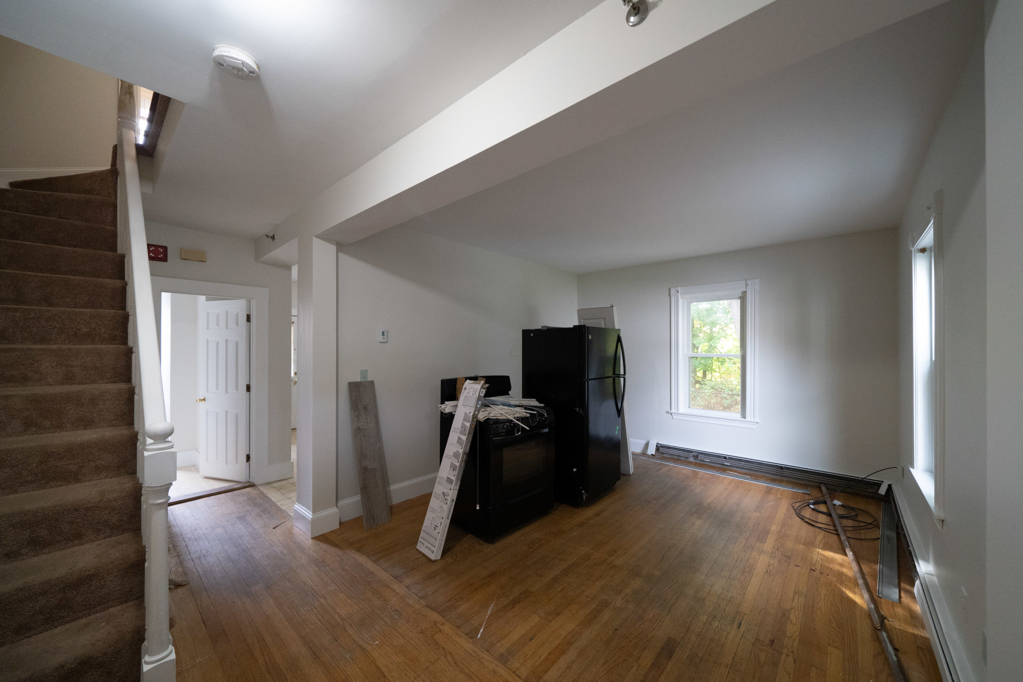 3 Beds, 1.5 Baths apartment in Waltham for $2,600